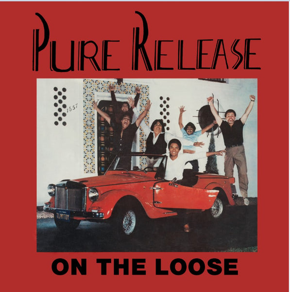 *PRE ORDER* Pure Release - On The Loose