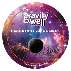 Planetary Alignment - Fruited Gose
