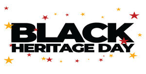 Black Heritage Days