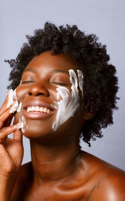 How to Treat Dark Spots on Brown Skin