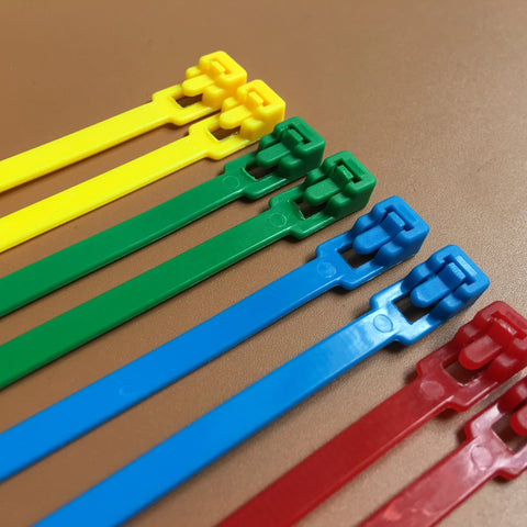 Reusable Cable Tie