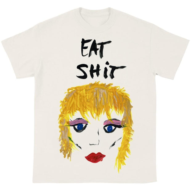 Eat Shit Portrait Tee