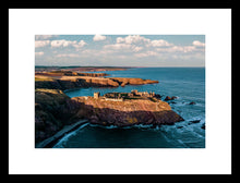 Load image into Gallery viewer, Dunnottar Castle and Coastline