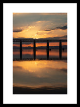 Load image into Gallery viewer, Tay Bridge Sunset 3