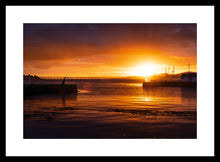 Load image into Gallery viewer, Harbour Sunset