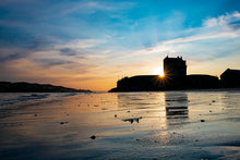 Load image into Gallery viewer, Broughty Castle Flare in Landscape