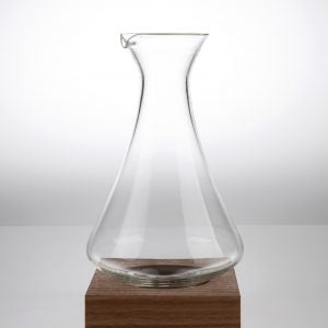Kinetic Wine Decanters | Emma Klau | South Australia