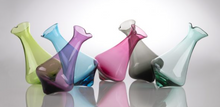 Load image into Gallery viewer, Kinetic Wine Decanters | Emma Klau | South Australia