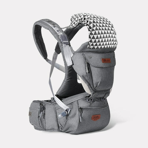 Ergonomic Baby HipSeat Baby Carrier