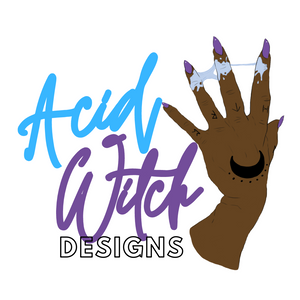 Acid Witch Designs
