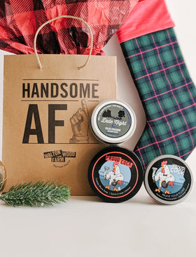 Get Cocky Gift Set