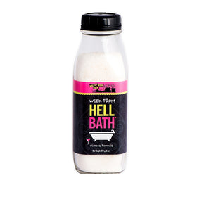 Week from Hell Bath Salt
