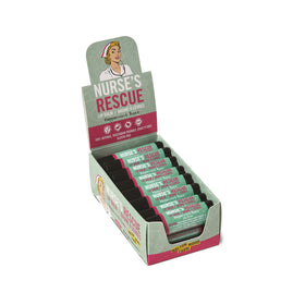 Nurse's Rescue Lip Balm 3 Pack