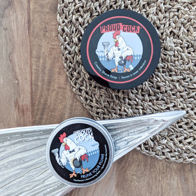 Proud Cock - Shave Soap & Balm Duo