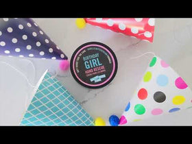 Birthday Girl Gift Set