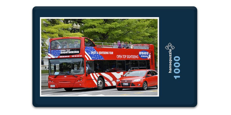 12580 Reisen - Tour-Bus