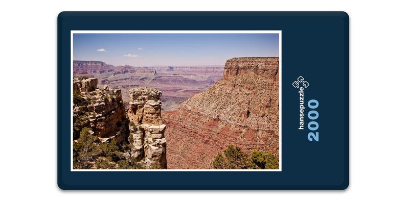12853 Natur - Grand Canyon