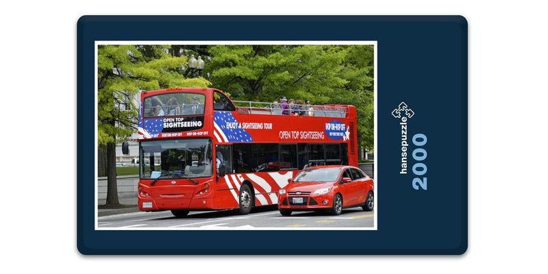 12581 Reisen - Tour-Bus