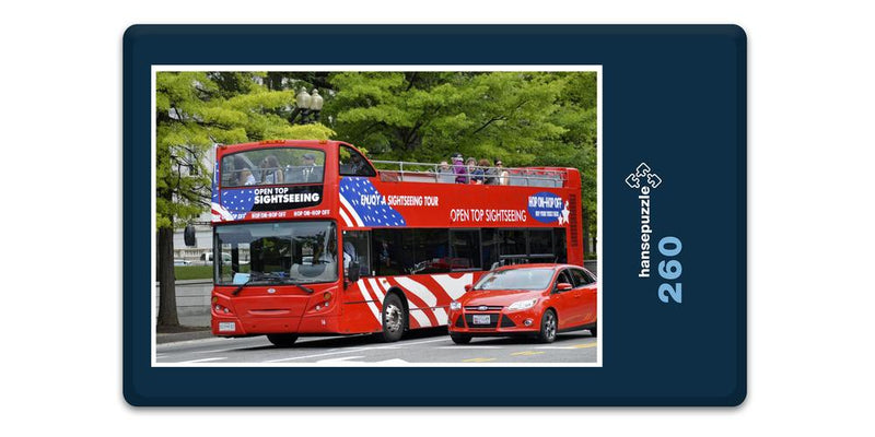 12578 Reisen - Tour-Bus