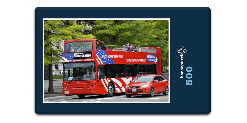 12579 Reisen - Tour-Bus