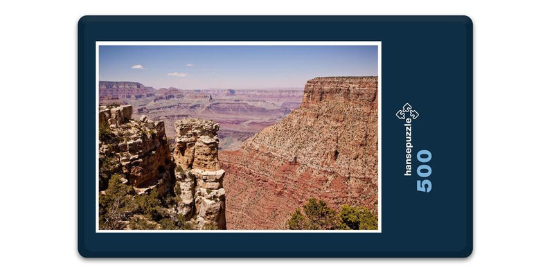 12851 Natur - Grand Canyon