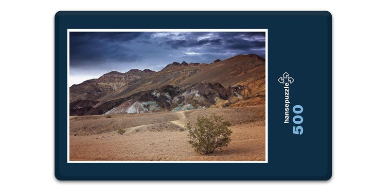 19492 Natur - Death Valley