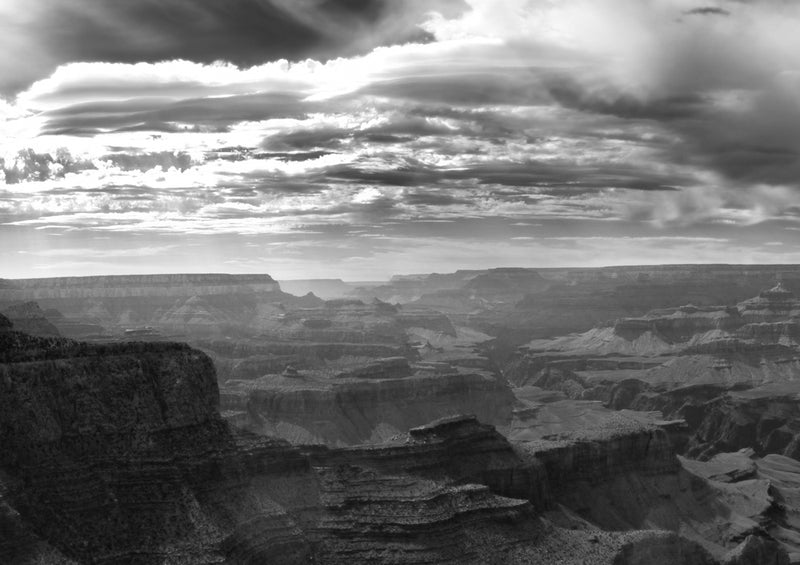 43705 Natur - Grand Canyon