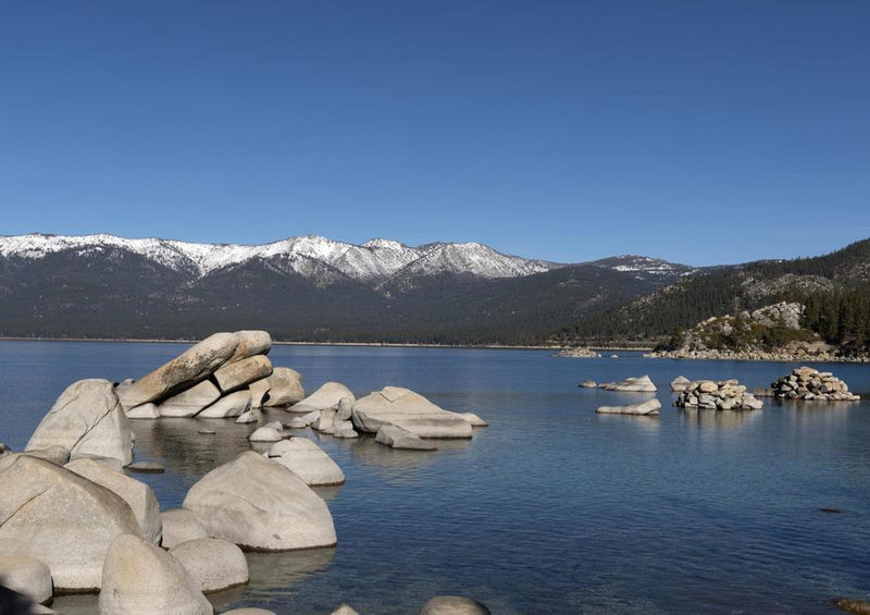 26306 Natur - Lake Tahoe
