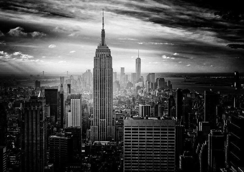 25680 Gebäude - Empire State Building