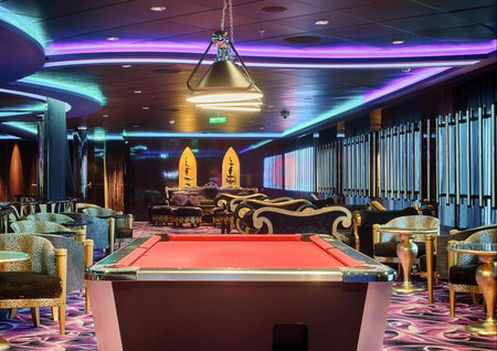 17793 Sport - Billard-Salon