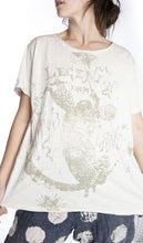 Load image into Gallery viewer, Cotton Jersey Fairyland Tee