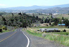 Load image into Gallery viewer, 1.61 Acres for Sale in Klamath County Oregon for $250 a month