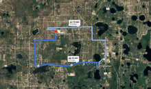 Load image into Gallery viewer, 0.20 Acres in Putnam County, Florida 32148 (Lot 23 in Block 10, ORANGE BLOSSOM MANOR) - Own for $199 Per Month