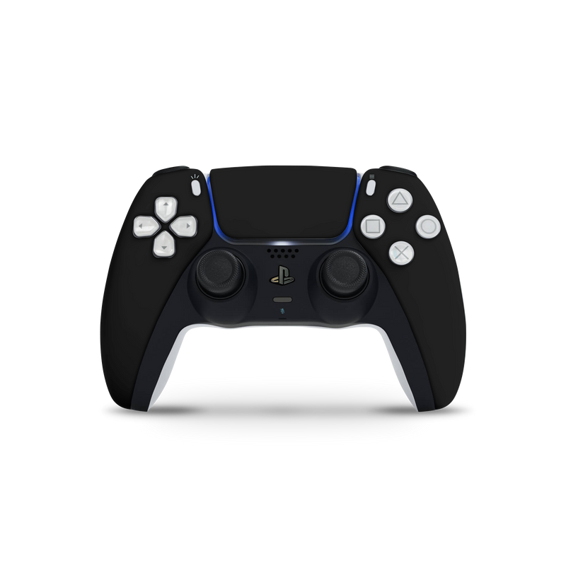 Imperfect Limited Edition Infinite Black Controller Skin