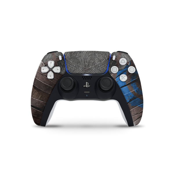 Ultimate Edition Ragnarök PS5 DualSense Controller Skin Dual Pack