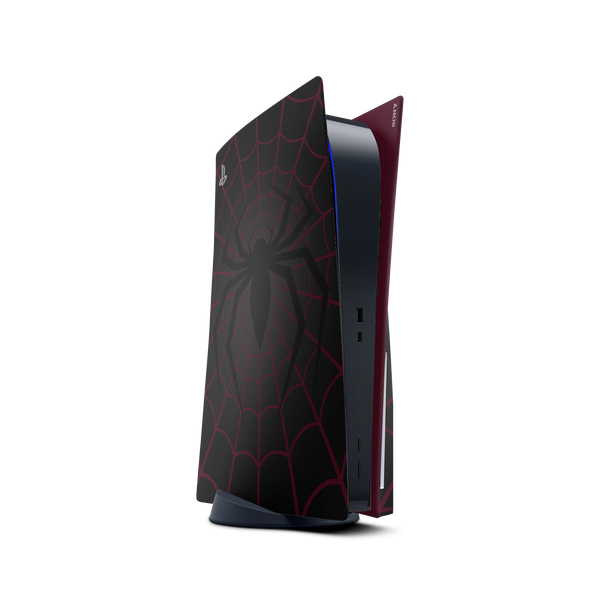 Slinger PS5 Console Skin by XboxPope