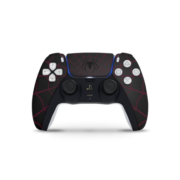 Slinger PS5 Console & DualSense Controller Skin Bundle by XboxPope