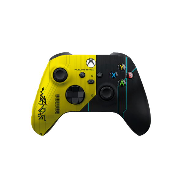 False Era Xbox Controller Skin by XboxPope