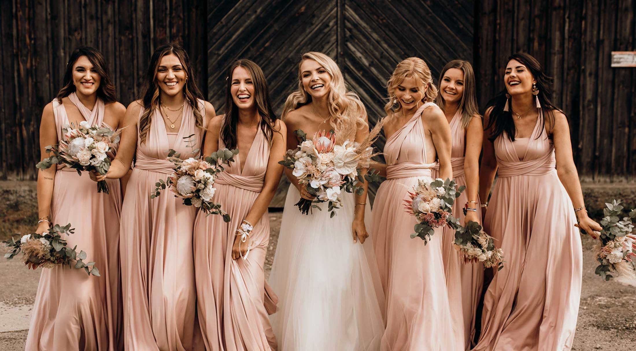 Dresses & Jumpsuits – We Are Flowergirls
