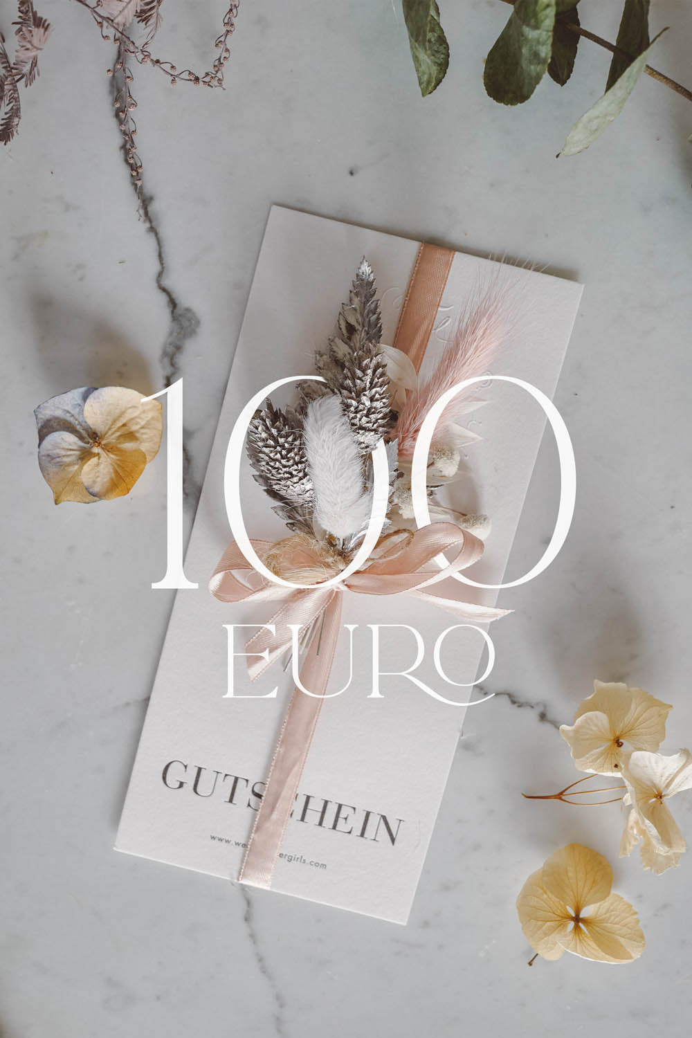 Giftcard € 100