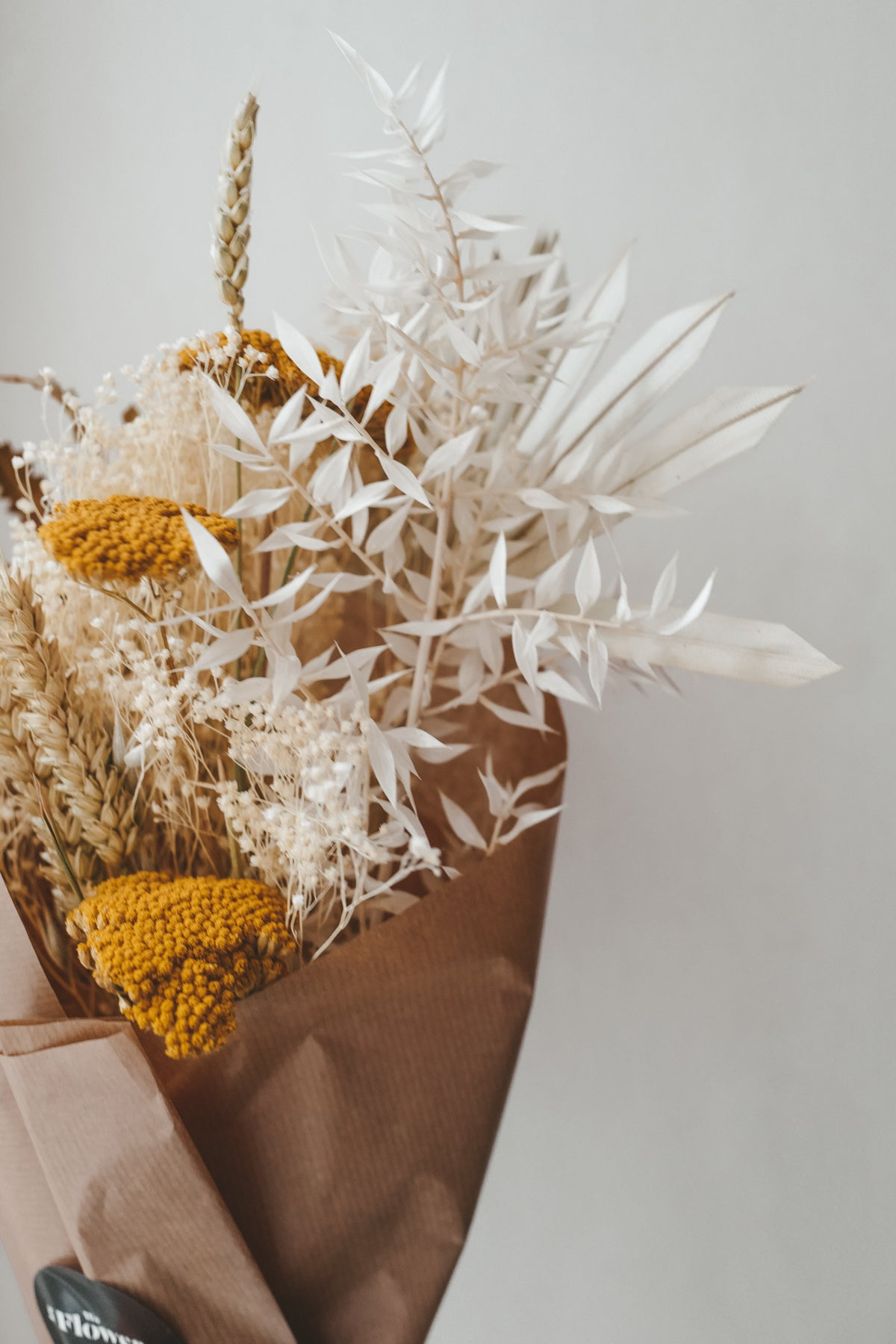 Nana Dried Flower Bundle