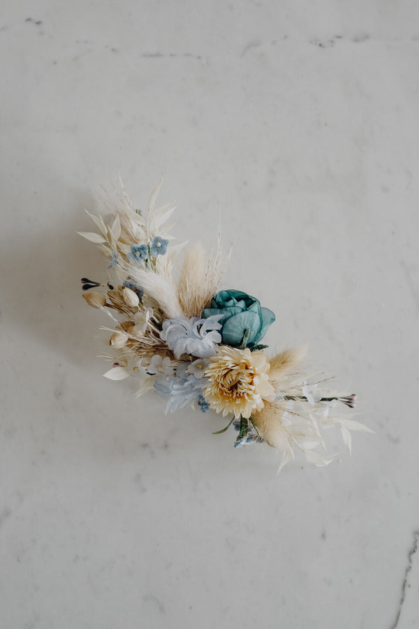 Miss Billie Handmade Hair Clip Tracht
