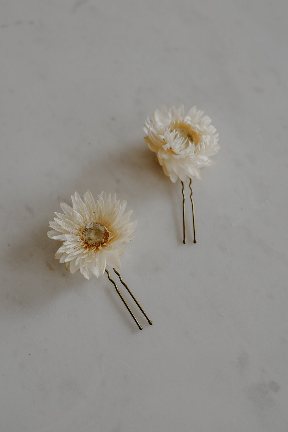 Diana Handmade Dried Flower Needles