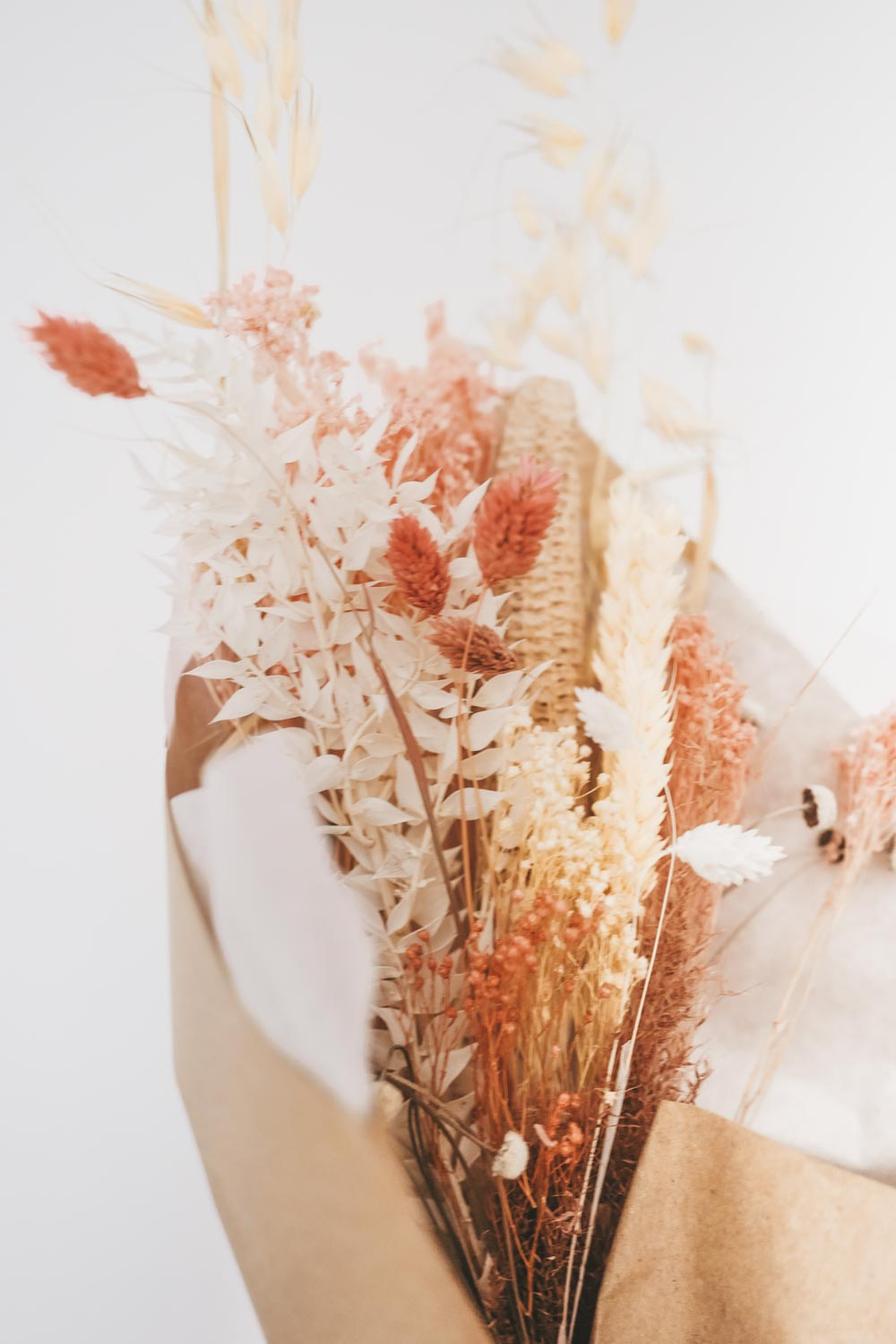 Copy of Copy of Handmade Dried Flower Bundle N13.