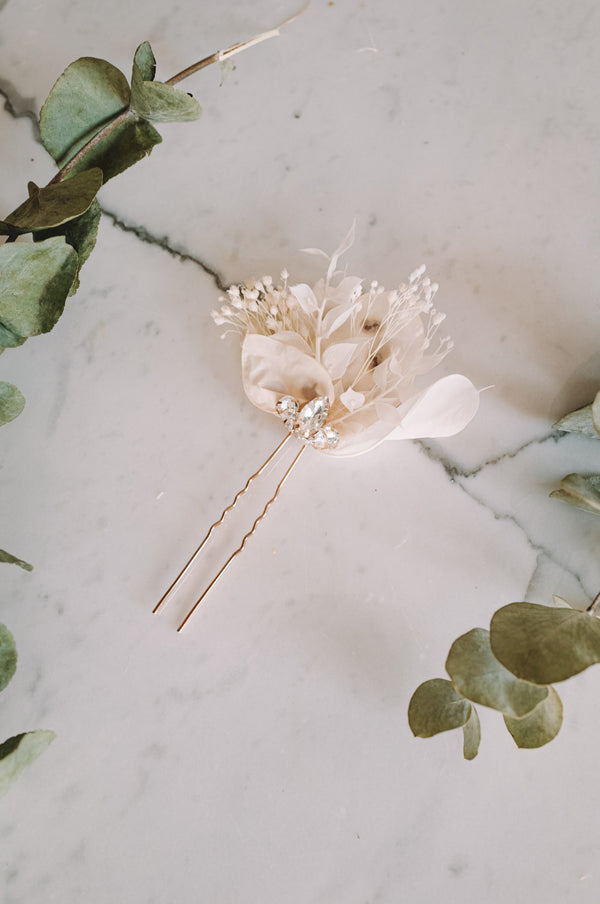 Arven Handmade Flower Needle
