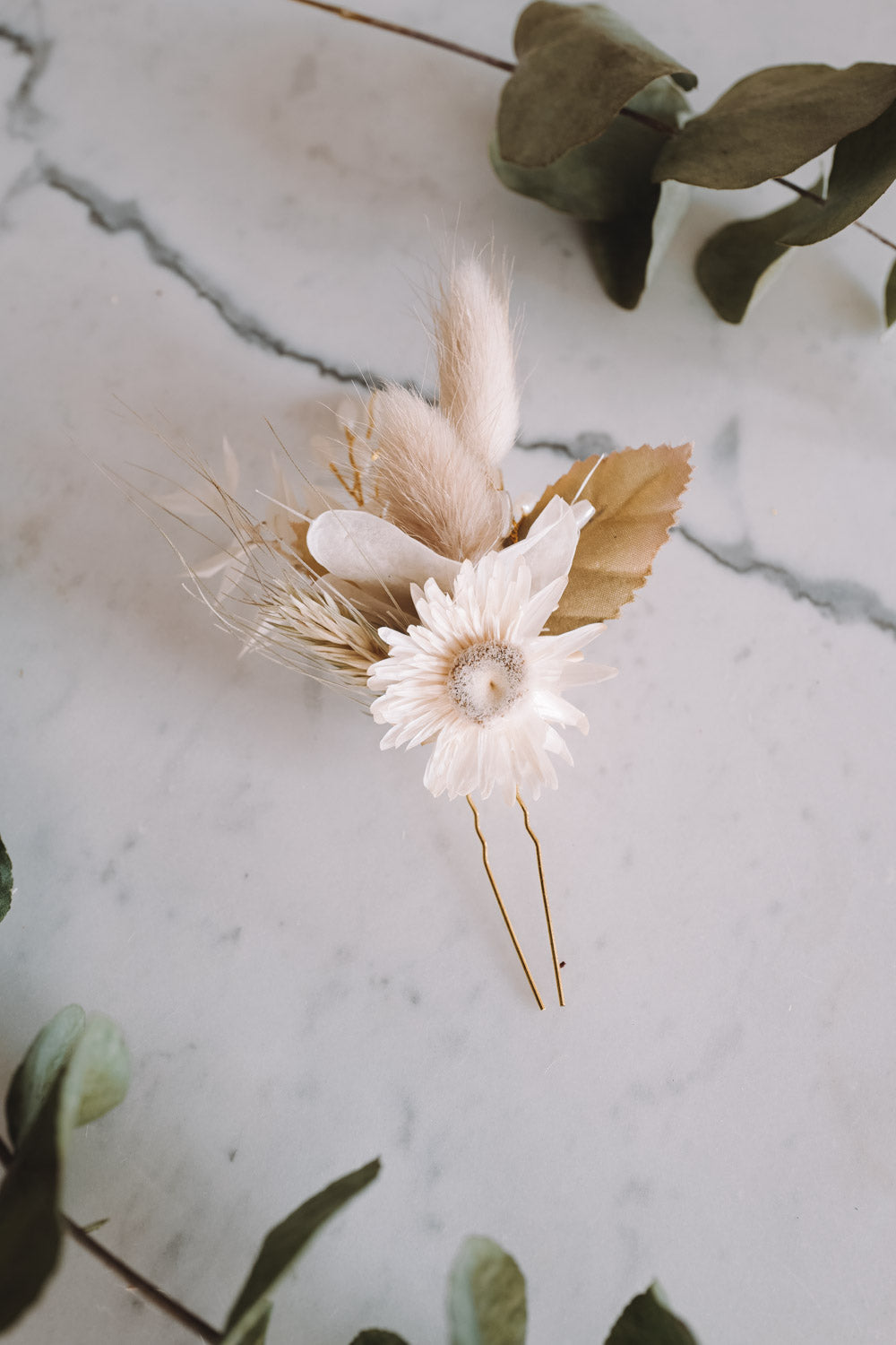 Ruth Handmade Flower Needle