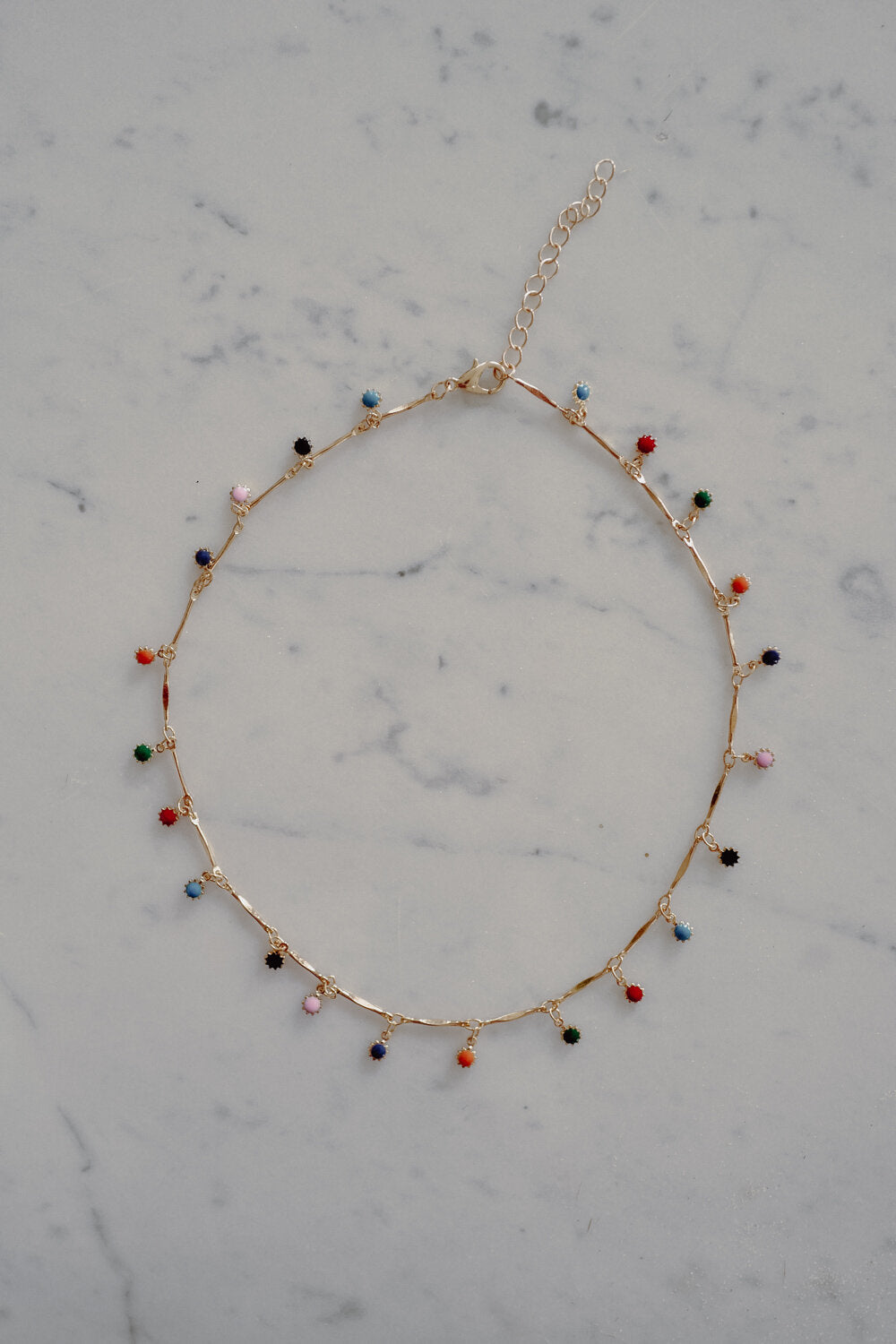 Wild Stars Necklace