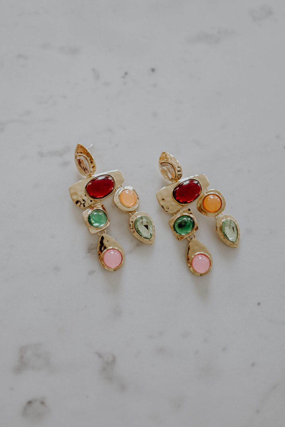 Jasmin Earrings