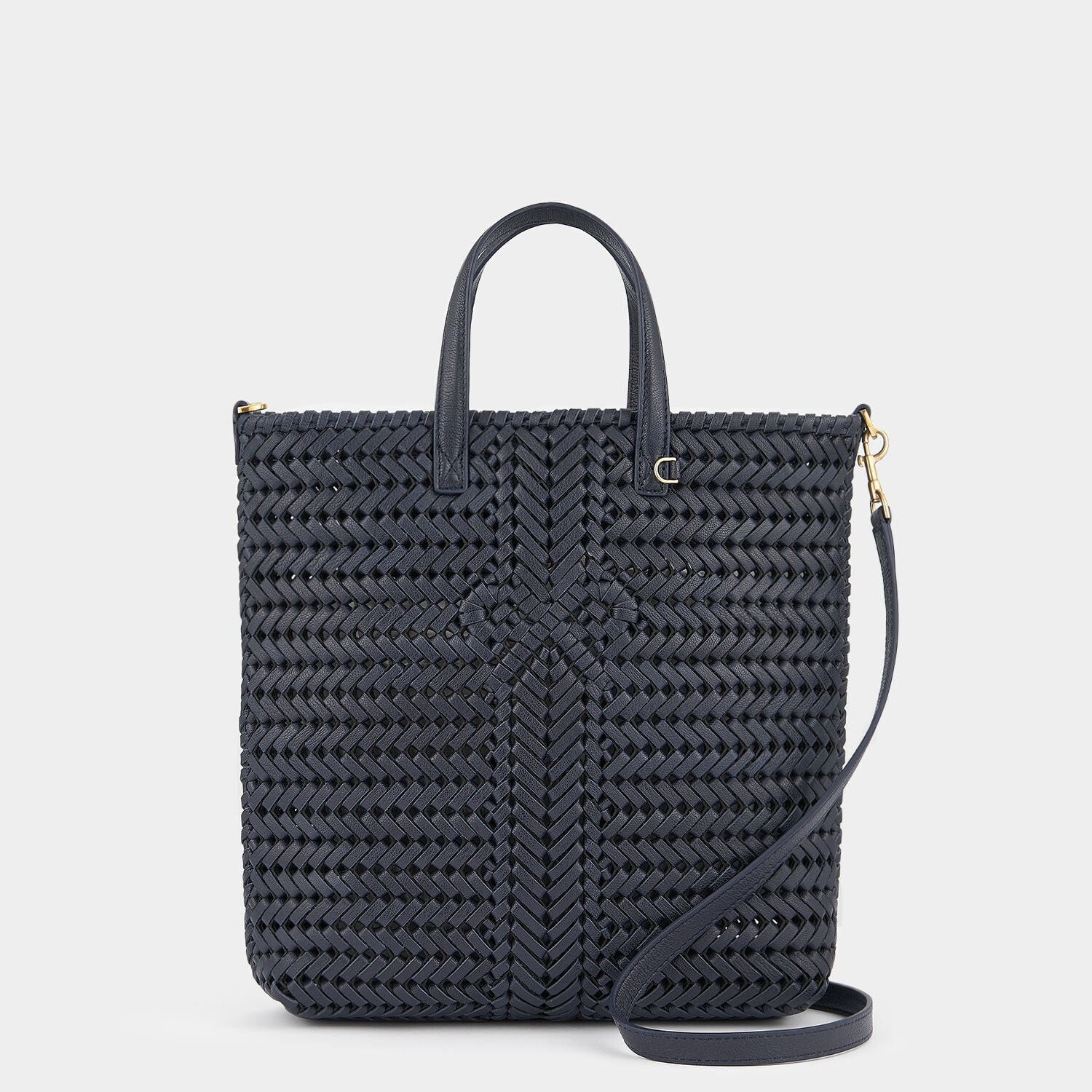 Small Neeson Tall Tote