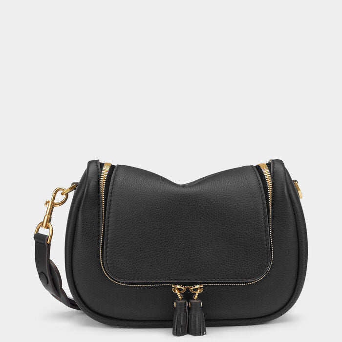 Small Vere Soft Satchel